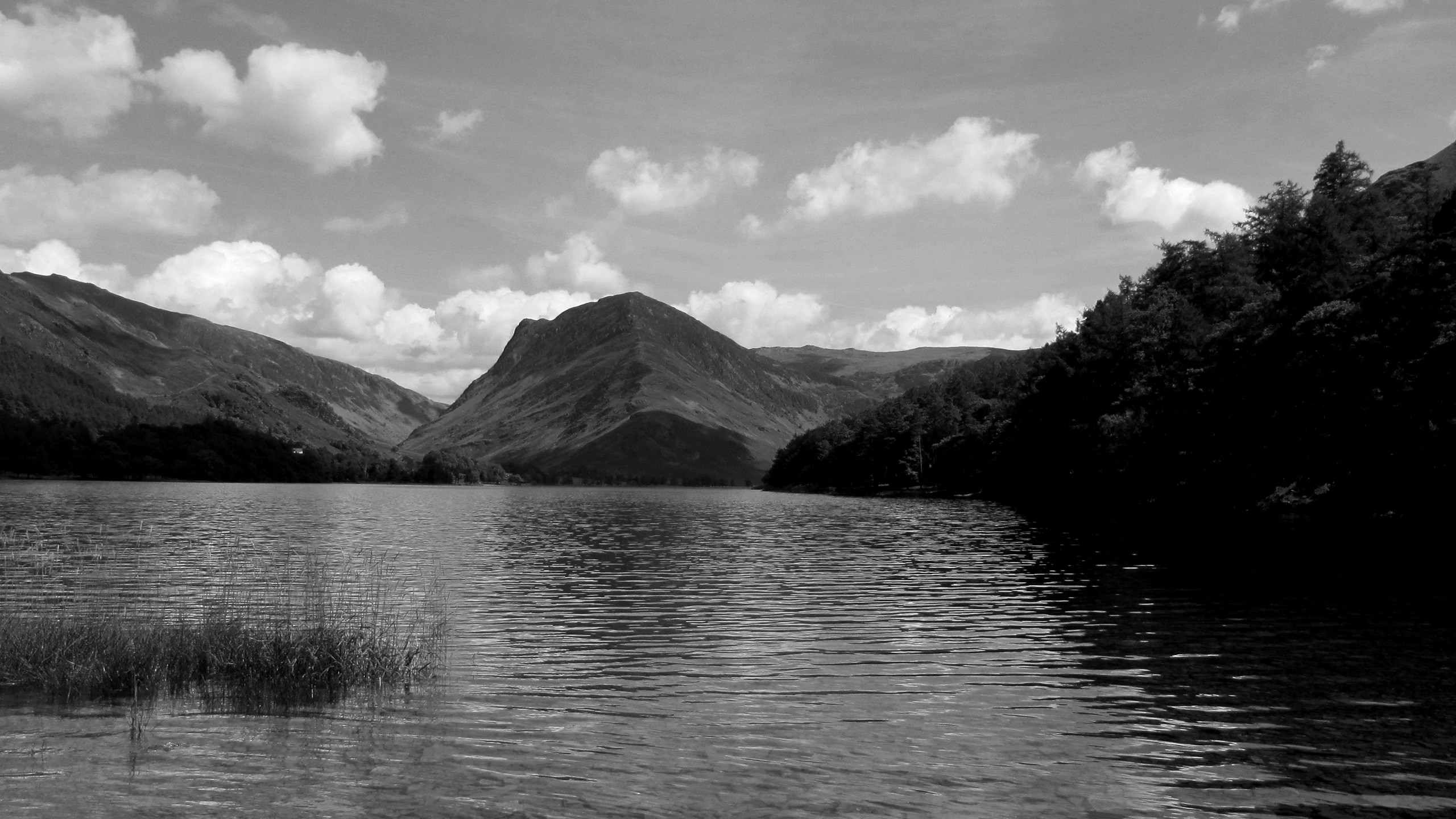 Buttermere-England